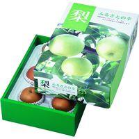 ヤマニパッケージ ジューシーペアー3kg L-2121 1ケース(30:10枚セット包装)(直送品)