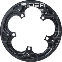 RIDEA Single Speed Chain Ring with Chain Ring Guards