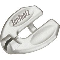 IceToolz スポークレンチ 3.45mm シルバー 08C5(直送品)