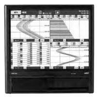 アズビル ペーパーレス記録計 アドバンストレコーダ ARF212AS13000 ARF212AS13000 1個(直送品)