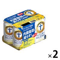 からだを想うオールフリー 12缶