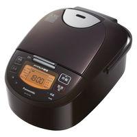 パナソニック IHジャー炊飯器 SR-FD109-T 1台