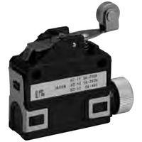 アズビル リミットスイッチ(小型、横型) SL1ーPN SL1-PN 1セット(2個)(直送品)