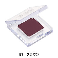 【アウトレット】BRANC MAGIE(ブランマジー) パウダーアイシャドウ B1 ブラウン 1個 アプロ
