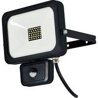 日動工業 施設用LED SLS-F30W(直送品)