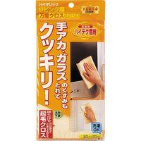 山崎産業 コンドル ハイマジック万能 から拭き 65860000000000 1箱(4個入)(直送品)