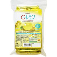 日東紅茶 C&レモン 1袋(50本入)