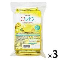 三井農林 日東紅茶 C&レモン 1セット(150本:50本入×3袋)