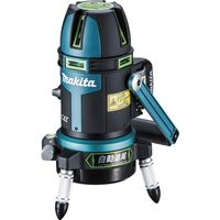 マキタ 充電式屋内・屋外兼用墨出し器 SK506GDZN 10.8V グリーンレーザー 自動追尾 フルライン(直送品)