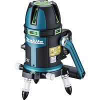 マキタ 充電式屋内・屋外兼用墨出し器 SK505GDZN 10.8V グリーンレーザー 耐衝撃 フルライン(直送品)