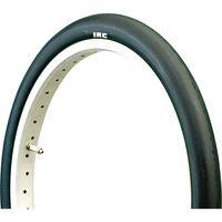 井上ゴム工業 エコランカー専用タイヤ HE 20×1.75 ブラック(20×1.75) EC-R(直送品)