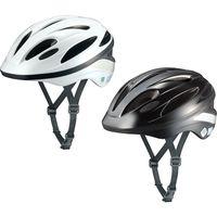 オージーケーカブト スクールヘルメット ブラック(XL) SN-12XL(直送品)