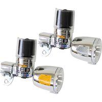 丸善電機産業 マグボーイ LED CP/クリアー MLC-1(直送品)