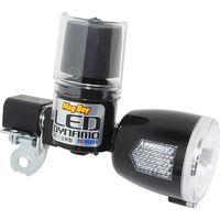 丸善電機産業 マグボーイ LED ブラック MLC-1-BK2(直送品)の画像