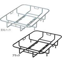 昭和インダストリーズ フィックスキャッチ 亜鉛メッキ CZ-01(直送品)