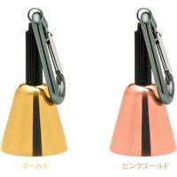 東京ベル製作所 BEAR BELL 森の鈴 ゴールド TB-K2(直送品)