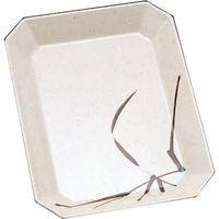 KMA デリカバット・柄入 志野 1020 3112020-3 1セット(3枚入)(直送品)