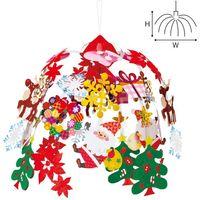 アルファ クリスマスキャロルセンター TA5-2076(直送品)