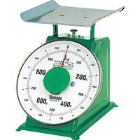 大和製衡 中型上皿自動はかり SM-4kg 7119304(直送品)
