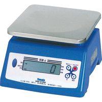 大和製衡 デジタル式はかりUDS-210W 20kg 7111320(直送品)