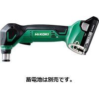 工機ホールディングス コードレスばら釘打機 NH18DSL 蓄電池・充電器別売 NH18DSL(NN)(直送品)