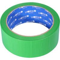 ホリコー 養生テープ 緑 38幅 25M巻 6300003473(直送品)