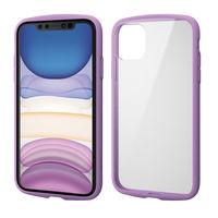 アイフォン 11 ケース 透明