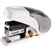 マックス ホッチキス サクリ ホワイト HD-10NL/W 1セット(2個)(直送品)