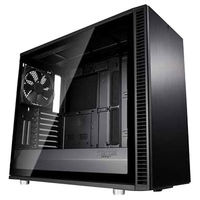 Fractal Design Define S2 Tempered Glass
