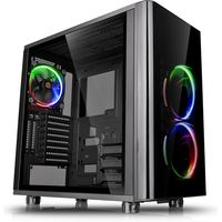 Thermaltake VIEW 31 TG RGB CA-1H8-00M1WN-01(直送品)