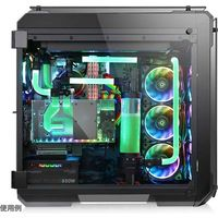 Thermaltake VIEW 71 TG RGB CA-1I7-00F1WN-01(直送品)