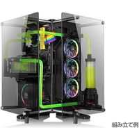 Thermaltake Core P90 TG CA-1J8-00M1WN-00(直送品)