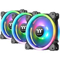 Thermaltake Riing Trio PLUS 14 RGB Radiator Fan TT Premium Edition -3Pack-(直送品)