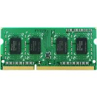 Synology DDR3 SO-DIMM x2本増設メモリ RAM1600DDR3L