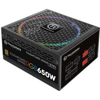 Thermaltake TOUGHPOWER GRAND RGB -650W -NON DPS- PS-TPG-0650FPCGJP-R(直送品)