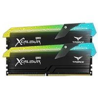 TEAM(チーム) T-Force Xcalibur DDR4-4000 16GB(8GBx2)