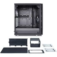 Fractal Design Define C Black
