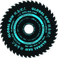 モトユキ ガルバリウム鋼板用チップソー GTS-KX-100 1枚 137-5675(直送品)