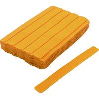 パンドウイットコーポレーション(PANDUIT) パンドウイット タックタイ ストリップタイプ 黄 (100本入) HLB2S-C4 836-0860(直送品)