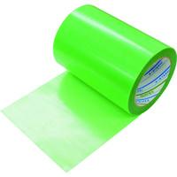 ダイヤテックス(DIATEX) パイオラン 塗装養生用テープ 150mm×25m グリーン Y09GR 150MM 1巻(25m) 137-5697(直送品)