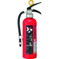 ヤマトプロテック ヤマト ABC粉末消火器(蓄圧式) YA-5NX 1本 149-7736(直送品)