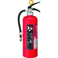 ヤマトプロテック ヤマト ABC粉末消火器(蓄圧式) YA-6NX 1本 149-7737(直送品)