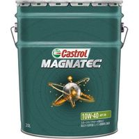 CASTROL Magnatec Protection マグナテックProtection 10W-40 SN 部分合成油 20L 15451(直送品)