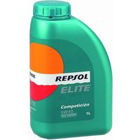 REPSOL Competicion コンペティション 5W40 SM/CF 100%化学合成 1L 7002(直送品)