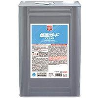 塩害ガードクリアー 16L NX464 イチネンケミカルズ(直送品)