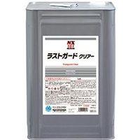 ラストガードクリアー 15L NX161 イチネンケミカルズ(直送品)