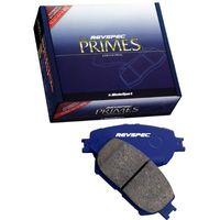 ウェッズ(Weds) スポーツ ブレーキパッド REVSPEC PRIMES レブスペック・プライム PR-T167(直送品)