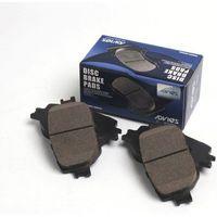 【カー用品・ブレーキパッド】ADVICS(アドヴィックス) S&Eディスクパッド SN887P 1個(4枚入)(直送品)