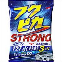 SOFT99 フクピカ 洗車機にも強い ストロング 471(直送品)