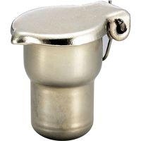 プロスタイルツール(PROSTYLE TOOL) 打ち込みオイルカップ 1/4 NHC-02 1箱(200個入)(直送品)